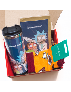"Gift set ""Coffee"""