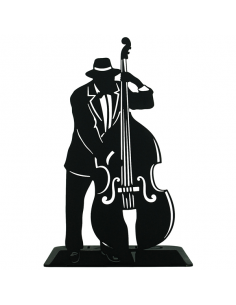 Bookend Jazz