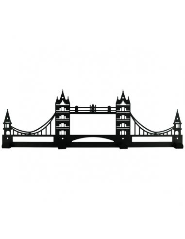 Wall Hanger Tower Bridge