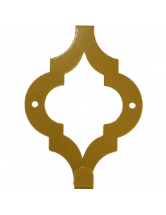 Вішалка настінна Morocco