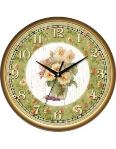 Годинник настінний...
