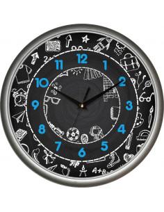 """Годинник настінний """"Ученому..."""