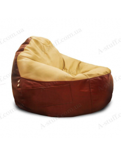 """Bag chair with pockets """"Comfort"""""""