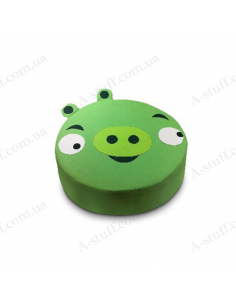 """Bag chair """"Angry birds """"Pig"""""""