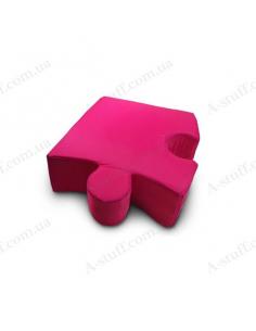 "Mat of 4 parts ""Puzzle"""