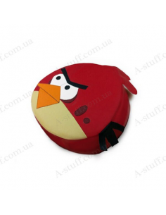 """Bag chair """"Red Bird Angry birds"""""""